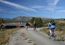 Et paradis for sykkel