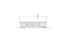 Fasade Tegning 3