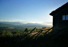 Gilafjellet