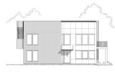 Sandvika-fasade 1