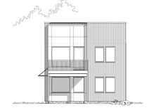 Sandvika-fasade 2