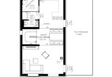 Flex- planløsning 2 etasje