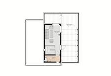 Savona- Planløsning 3 etasje