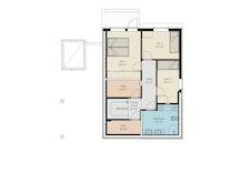 Savona- planløsning  1 etasje