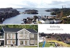 Velkommen til Heiane, Kollevåg