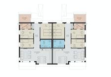 Som standard har boligen 3 soverom (inkludert i prisen).