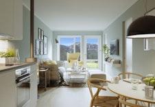 Illustrasjonsfoto interiør leilighet 2