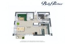 Floorplan Letterhead Bynesveien 627 Level 1 3 D Floor Plan Jpg
