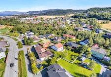 Em Stokkbekken 13  Trondheim Trondheim Ekstra Drone 5 Bilder 4 20180901 134219