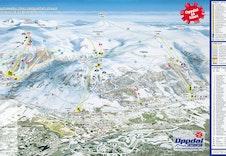 Oppdal, en av Norges beste alpindestinasjoner