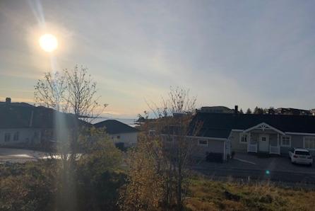 Flott utsikts-tomt i Sjøhaugen boligfelt.