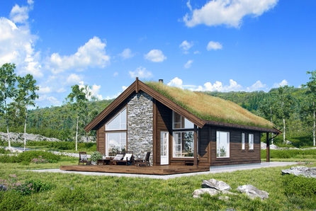 GRÅHØ MED HEMS - Innholdsrik hytte med totalt 4 soverom! VELKOMMEN TIL VISNING LØRDAG 6.6 KL 12-14