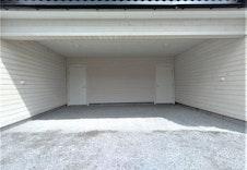 Carport med bod på 5 m2