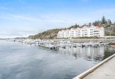 Bryggen Hommersåk