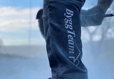 Bygg Team er et lokalt firma i Hallingdal, med lokale tømrere og underleverandører.
