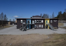 Langeland barneskole.