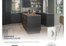 Downlights Kampanjeark A4 Print Kongsvinger Page 001