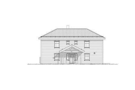 Ramstadåsen/Nannestad- Stor og fin byggeklar tom med enebolig- grensende til friområde i vest