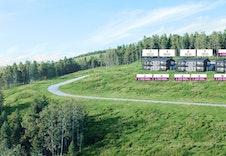 Hodlekve Panorama Oversikt Solgt 05 11 19