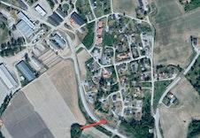 kart fra Google