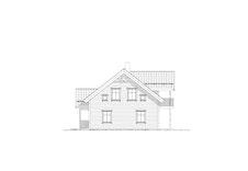 Kongsheim - fasade nord
