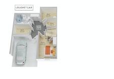 Underetasje leilighet 2,4,6