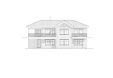 Midtgaard - fasade 1