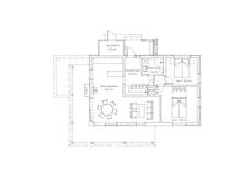 Hovedplan med arealer