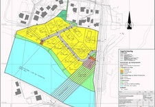 Reg Plan Gartnerveien Bangsund