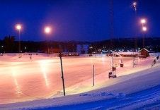 Skien Isstadion