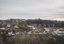 Utsikt Mjøsa