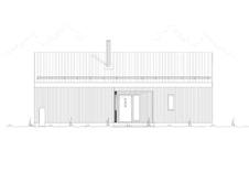 Konsept V2 - Fasade 1
