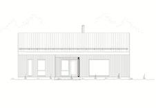 Konsept V2 - Fasade 3