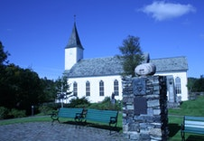 Lindås kirke