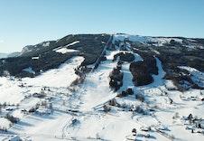 Skisenteret