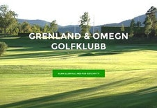 Grenlandgolf No